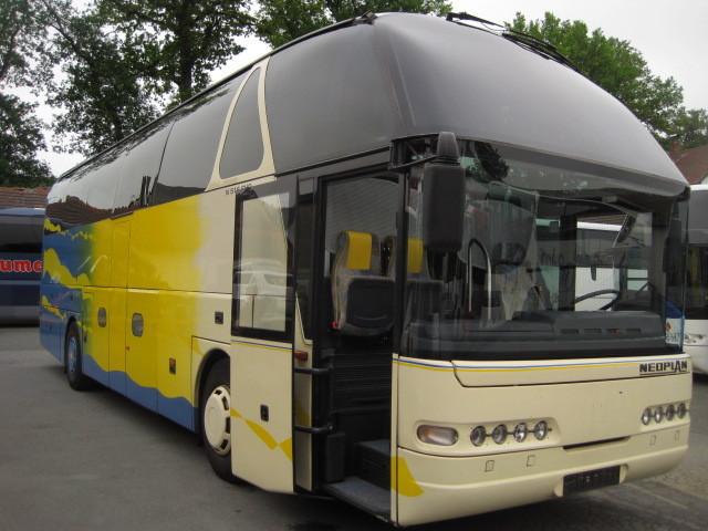 купить автобус в россии