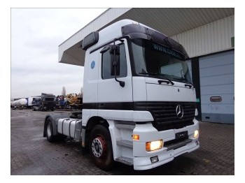 Тягач Mercedes-Benz ACTROS 1840 LS 4X2. Продажа тягачей Mercedes-Benz ACTROS 1840 LS 4X2 из Нидерландов. Truck1 ID: 1300137.