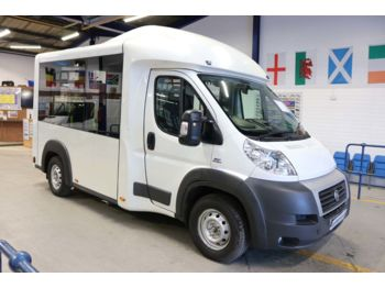 Автобус FIAT DUCATO MAXI MULTIJET 160 3.0 AUTO 9 SEAT DISABLED ACCESS MINIBUS