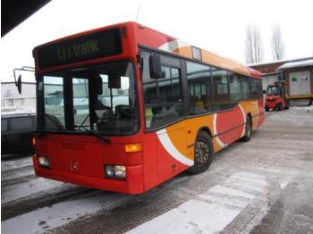 Городской автобус Mercedes-Benz 0405N из Швеции, купить подержанный городской автобус, Truck1 ID: 626383