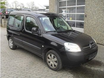 CITROEN Berlingo 2,0 HDi Multispace Modutop - микроавтобус
