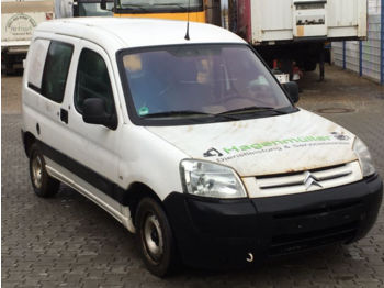 Citroën Berlingo Multispace 1.4i Plus  - микроавтобус