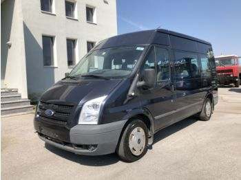 FORD TRANSIT CLIMA - микроавтобус