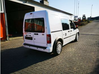 Ford Transit Connect Kasten Lang Trend Sortimo  - микроавтобус