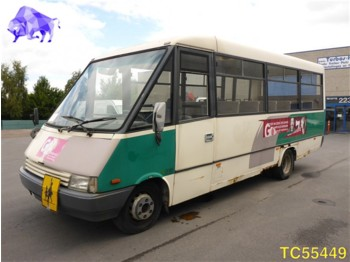 Iveco 5912 6 cyl - микроавтобус