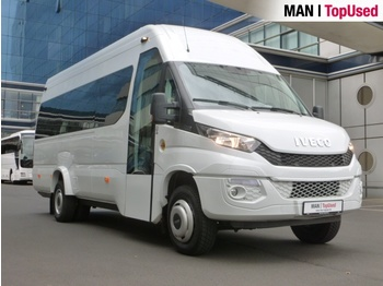 Iveco DAILY - микроавтобус