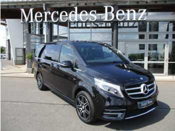 1a5eb21a0f5786 Микроавтобус Mercedes-Benz V 250 d L 4MATIC Avantgarde Edition AMG LINE