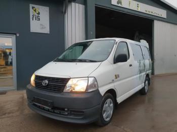 1f21b861b5c582 Микроавтобус NISSAN 70 6D left hand drive 4.0 diesel 29 seats из ...
