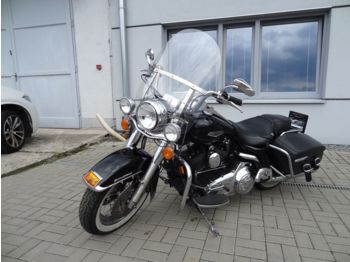 Harley-Davidson FLHRCI Road King, 2007, 6 Gang  - мотоцикл