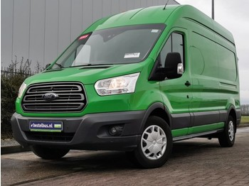 Ford Transit 350 l 125 l3h3, airco, n - цельнометаллический фургон