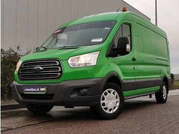 Ford Transit 350 l 155 l3h2, airco, n - цельнометаллический фургон