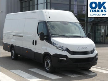 Iveco Daily 35S16A8V - цельнометаллический фургон