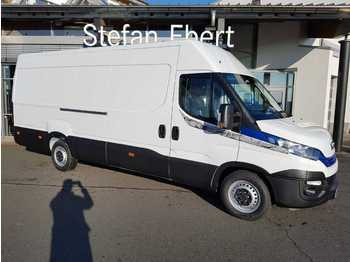 Iveco Daily 35 S 16+HI-MATIC+DAB+SCHWING+PDC+ BT+USB  - цельнометаллический фургон