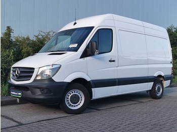 Mercedes-Benz Sprinter 210 cdi l2h2 pdc - цельнометаллический фургон