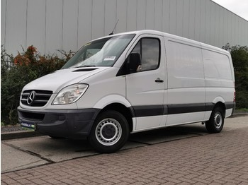 Mercedes-Benz Sprinter 313 cdi lang, laag, auto - цельнометаллический фургон