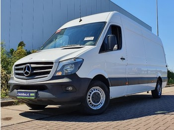 Mercedes-Benz Sprinter 316 l3h2 maxi airco - цельнометаллический фургон