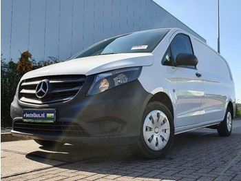 Mercedes-Benz Vito 116 CDI extra lang xl l3 - цельнометаллический фургон