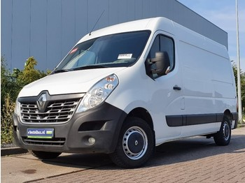 Renault Master 2.3 dci l2h2 airco - цельнометаллический фургон