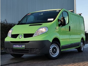 Renault Trafic 2.0 DCI l1h1, airco, pdc, tr - цельнометаллический фургон