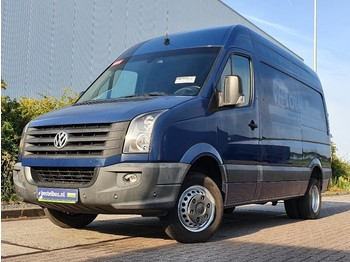 Volkswagen Crafter 50 2.0 tdi l2h2 163 pk ac t - цельнометаллический фургон
