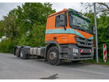 Грузовик-шасси Mercedes-Benz Actros MP3 2536L 6x2 Fahrgestell