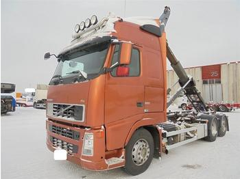Volvo FH13.520 6X2 - SOON EXPECTED - GLOBE VDL HOOK EU  - грузовик-шасси