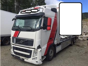 Volvo FH460 - SOON EXPECTED - 6X2 CHASSIS RETARDER EUR  - грузовик-шасси