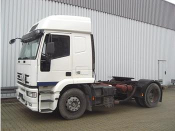 Грузовик Iveco Magirus Euro Tech 440ET38 4x2 Euro Tech 440ET38 4x2, Kipphydraulik из Бельгии, купить подержанный грузовик, Truck1 ID: 4238006