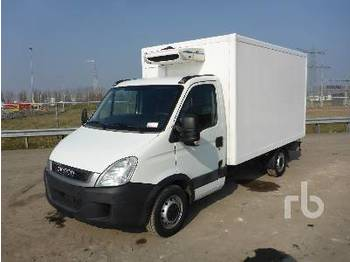 IVECO DAILY 35S11 - рефрижератор