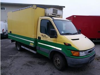 IVECO DAILY 50C13 - рефрижератор