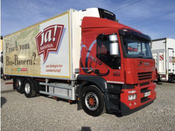 IVECO Stralis 420 E5 Super Stan ! - рефрижератор