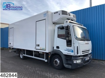 Iveco Eurocargo 120E18 Thermoking , Lamberet, Manual, Steel suspension - рефрижератор