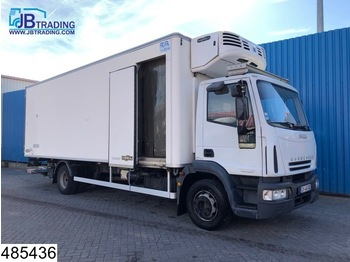 Iveco Eurocargo 160E21 Chereau, Thermoking, 2 Cool units, Manual - рефрижератор