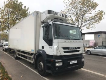 Iveco Stralis 310, Thermo King TS 500  - рефрижератор