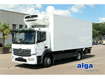 Mercedes-Benz 1224 L Atego, Thermo King T1000, 6,4 m. lang,LBW  - рефрижератор