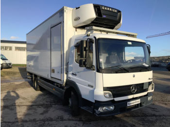 Mercedes-Benz Atego 1018N,Carrier Supra 850MT  - рефрижератор