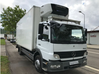 Mercedes-Benz Atego 1218NL,Carrier Supra 750MT  - рефрижератор