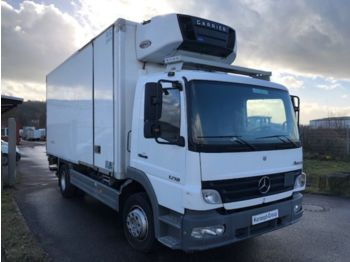 Mercedes-Benz Atego 1218N,Carrier Supra 850MT  - рефрижератор