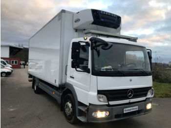 Mercedes-Benz Atego 1324N,Carrier Supra 550  - рефрижератор
