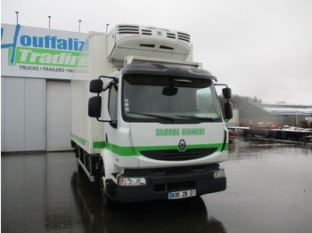 Рефрижератор Renault Midlum 280 dxi - meat transport - Thermoking - diesel/elec - Manual gearbox