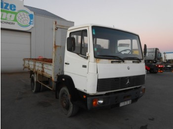 Самосвал Mercedes-Benz 1114 - full steel - manual gearbox