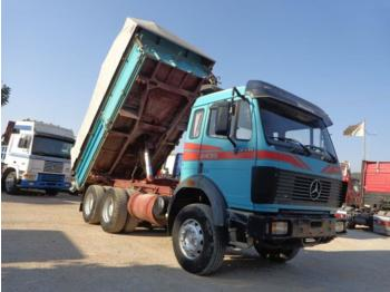 Самосвал Mercedes Benz 24-26/35(6x4) kipper