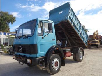 Самосвал Mercedes Benz MB1617AK(4X4)-KIPPER: фото 1