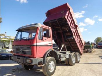 Самосвал Mercedes Benz MB2628K(6X4)-KIPPER