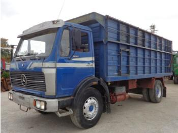 Самосвал Mercedes Benz MB 1619(4X2) KIPPER