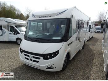 Chausson Exaltis 7038XLB Modell 18 - sofort - 150PS (FIAT Ducato)  - дом на колёсах