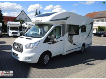 Дом на колёсах Chausson Flash 610 Spezial Edition - 2018 (Ford Transit)