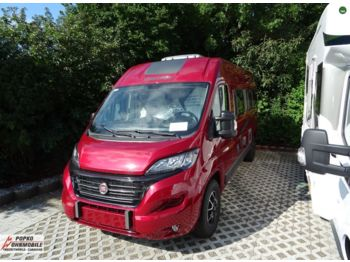 Chausson Twist V594 Exclusive Spezial Edition - Travell Pak (FIAT Ducato)  - дом на колёсах