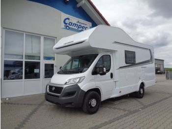 Weinsberg CaraHome 600 DKG (FIAT Ducato)  - дом на колёсах
