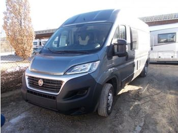 Weinsberg CaraTour 600 ME - 150 PS (FIAT Ducato)  - дом на колёсах